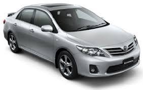 toyota corolla in india price toyota corolla altis gl petrol 2013 price specs review pics