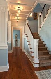 Stair Trim Molding by 180 Best Crown Moulding U0026 Wainscoting Images On Pinterest Crown