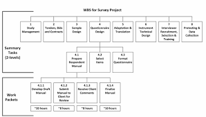 project management study manual study management cross cultural survey guidelines