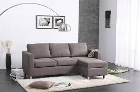 Leather Sectional Sofa With Chaise Contemporary Black Leather Sectional Sofa Left Side Chaise By