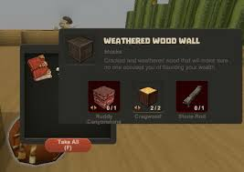 weathered wood wall weathered wood wall creativerse wiki fandom powered by wikia