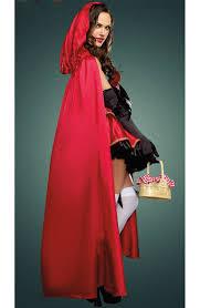 red riding hood halloween costumes red riding hood costume diy peeinn com