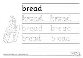 food and drink worksheets