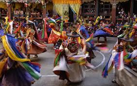 kingdom of bhutan festivals of bhutan introduction bhutan at