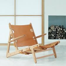 Hunting Chairs And Stools Fredericia Furniture Borge Mogensen Hunting Chair By Børge