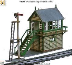 signal shed box