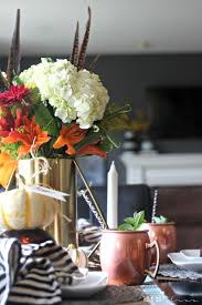 Fall Floral Decorations - 12 simple fall decor ideas diy housewives vol 16 this is our