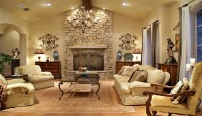 custom family room and great room ideas dearth design austin tx