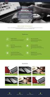 html5 website template free 50 free responsive css3 html5 website templates