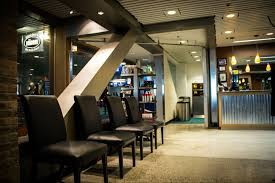 portland airport barbers