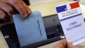 tenue d un bureau de vote bulletins de vote isoloirs que prévoit la loi ça m intéresse