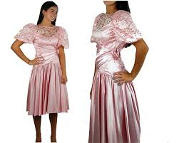 Prom Dresses From The 80s 1980 U0027s Prom Dresses Boutique Prom Dresses