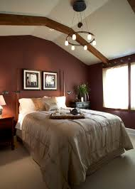 Traditional Bedroom Colors - set the mood 4 colors for a cozy bedroom