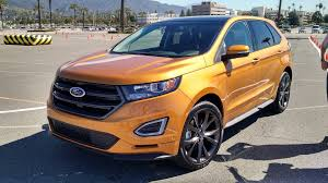 Ford Edge Interior Pictures 100 Reviews Ford Edge Sport Pictures On Margojoyo Com