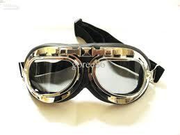 prescription motocross goggles 4 lens for choose motorcycle goggles steampunk half helmet flight