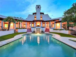 Adobe Style Houses by Spanish Homes For Sale Spanish Style Homes Austin Tx