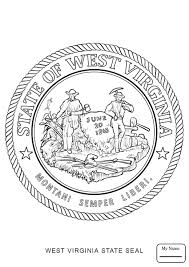 coloring pages countries cultures west virginia west virginia map