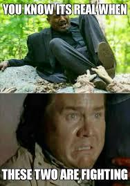 The Walking Dead Funny Memes - the walking dead funny meme walking dead pinterest meme