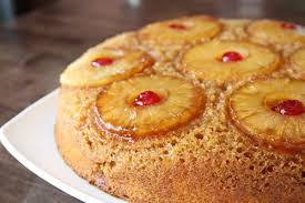 skillet pineapple upside down cake southern bite
