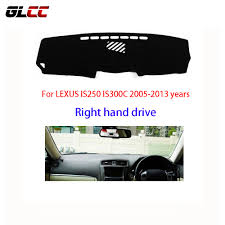 lexus is250 fc high quality wholesale lexus dashboard from china lexus dashboard