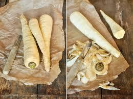 comment cuisiner panais frites de panais recette facile la cuisine de nathalie la