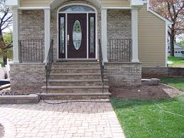 Home Design Center In Nj Exterior Railings Iron Work Expo And Design Center In West Orange Nj