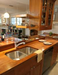 countertops teak wood countertops custom countertop photo gallery