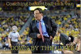Indiana University Memes - crean meme mgoblog