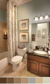 Bathroom Ideas Apartment Bathroom Decor Home Tour All Things Home Pinterest
