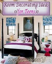 Best Room Decorating Ideas For Teens  DecorationY - Bedroom decorating ideas for teenagers