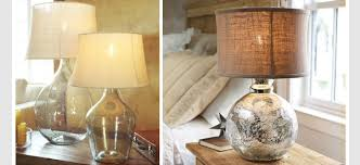 Pottery Barn Lamos Pottery Barn Diy Table Lamp Hack Lights And Lights