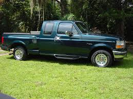 94 Ford Diesel Truck - 1994 ford f 150 information and photos zombiedrive