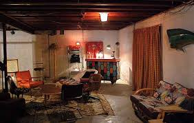 Cool Basement Bedroom Ideas Homely Ideas Unfinished Basement Room Best 25 Basement Bedroom