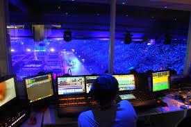 lighting designer lighting director lighting programmer tim