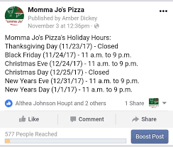 momma jo s pizza home somerset pennsylvania menu prices