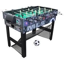triumph sports 3 in 1 rotating game table triumph sports 48 mls 3 in 1 soccer table target