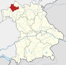 Zulassungsstelle Bad Kissingen Circondario Di Bad Kissingen Wikipedia