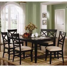 Formal Dining Room Table Sets 10 Best Black Dining Sets Images On Pinterest Dining Sets Black