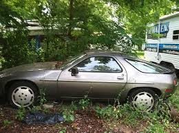 used porsche 928 buy used 1986 porsche 928 silver in east quogue york united