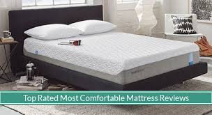 most comfortable bedding top 10 most comfortable mattress your ultimate guide on mattress