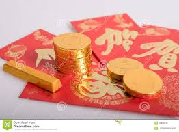 new year gold coins new year gold coins stock photo image 65802948