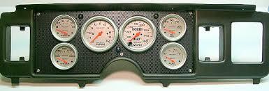 mustang custom gauges florida 5 0 instrument clusters