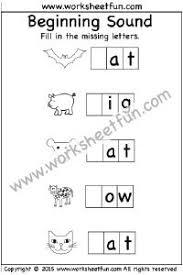 kindergarten worksheets kindergarten worksheets pinterest