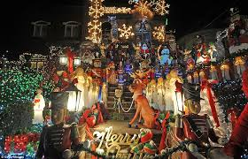 dyker heights christmas lights in brooklyn a slice of brooklyn