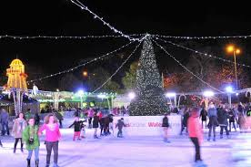 how to book for walesonline winter wonderland in cardiff wales