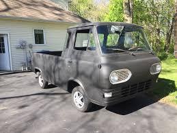 Vintage Ford Econoline Truck - ford econoline pickup trucks for sale parts history forum 61 67