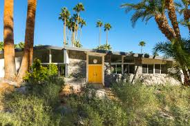 palm springs midcentury with pool and panoramic views asks 2 6m