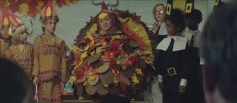 peta s thanksgiving school play ad gives viewers food for thought