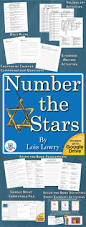 best 25 number the stars ideas on pinterest night novel