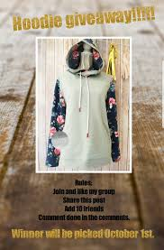 free hoodie giveaway jamby leggings and clothing find me on